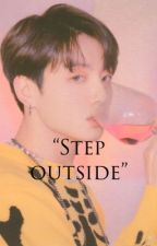 STEP OUTSIDE [장국] by protocolli