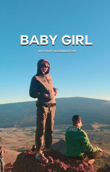 baby girl ─ ⌈kim taehyung⌋