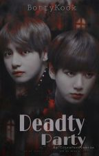 Deadty Party | vkook by _BottyKook