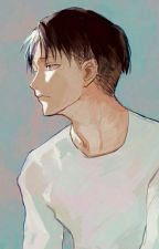 Dancing (Levi X Reader AU!) by thatanime_trashcan