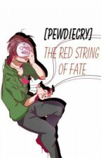 [PewDieCry] The Red String of Fate by KoroRii