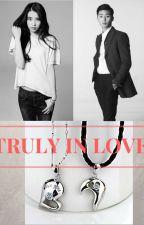 RIORIM 1 : Truly In Love by AmInspirit