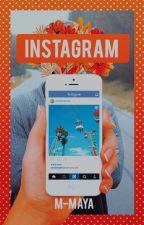 Instagram LCDLT#3 by phtografy