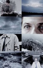 Supernatural imagines and preferences  by beestiel
