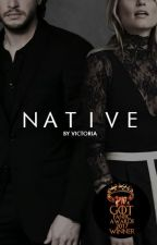 NATIVE | Kit Harington by stxrmborn