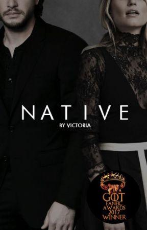 NATIVE | Kit Harington by stxrmborn
