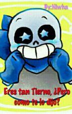 Eres Tan Tierno, ¿Pero Como Te Lo Digo? ||One~Shot|| 《Blueberry X Lectora》 by NiwhaLost
