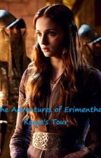 The Adventures of Erimentha: Kinga's Tour (#2) by Tonnalea