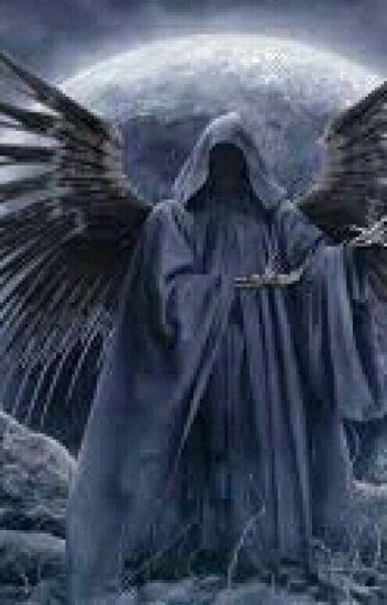 o anjo da capa preta vitoruchoa wattpad