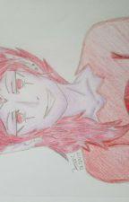My sketch book by Arashi_Cloud
