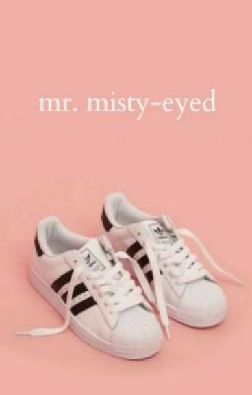 Mr. Misty-eyed | Vkook