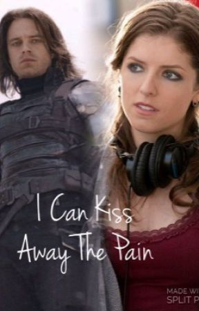 I Can Kiss Away The Pain (Bucky Barnes Fanfic) [ON HOLD] - Chapter 7