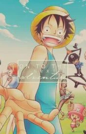Ihr Name •War• SayoNara  (One Piece) by shimarin