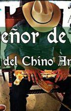 El Señor 5.7 El Chino Antrax. by KarinaBarraza2