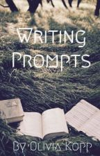 Writing Prompts  by Cavaner39