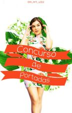 Concurso de Portadas; c e r r a d o by oh_my_lou