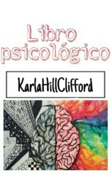 ※Libro Psicológico※ (EN EDICIÓN)