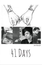 41 Days• l.s. by JinAlex29