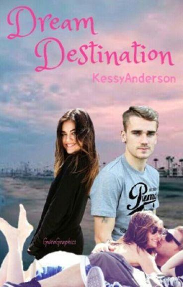 Dream destination...✨{A.G}