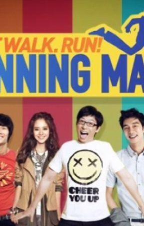 Running Man Spy Episodes by IblackIwhiteI