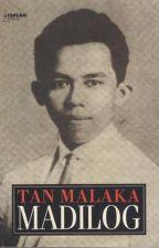 Madilog - Tan Malaka (1943) by sutanibrahim