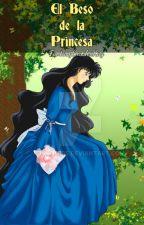 El beso de la Princesa by FantasySesshxKag