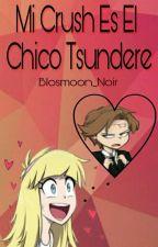 Reverse Falls (Dipcifica) Mi Crush Es El Chico Tsundere by Blosmoon_Noir