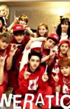 [SNSD | EXO | BTS | RED VELVET | TF BOYS] DEVIL AND ANGEL by Minchu9933