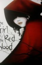 The Girl In The Red Hood by Just_Trust_Me