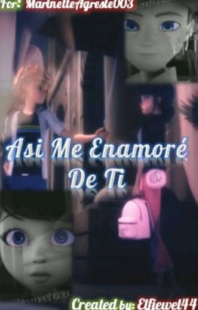 Asi Me Enamore De Ti  by Just_FanGirl003