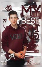 Best Friends ♥ Shawn Mendes by NicoleBlacks
