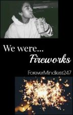 fireworks. (royce) by ForeverMindless247