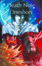 Death Note oneshots by _whylife_