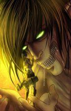 Attack on titan Eren x Mikasa  by familyties200906825