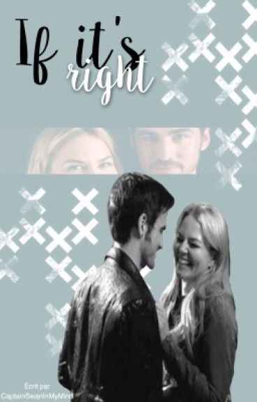 If It's Right || Colifer || FR