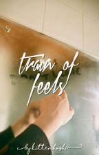 ❁ train of feels ; soonhoon by kittenhoshi