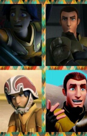 Star Wars Rebels Pics, Funs And More