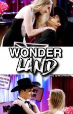 WonderLand  by mayafriarr