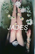 JADES || BEX TAYLOR-KLAUS by aIexanderbane