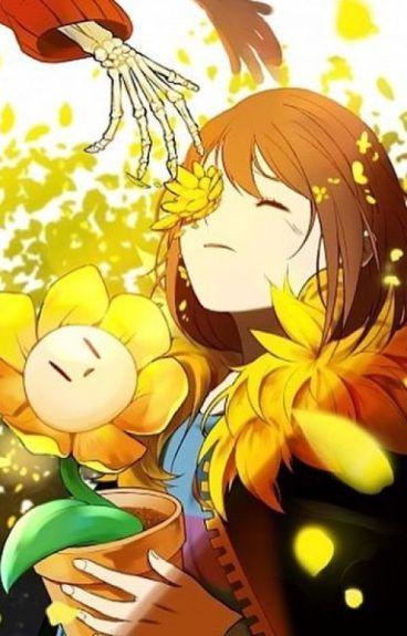 Una Hermosa Flor (Flowerfell)