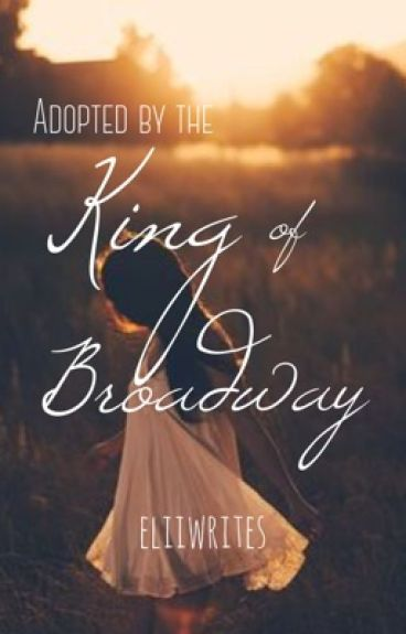 Adopted by the King of Broadway // Lin Manuel Miranda