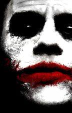 Frases del Joker para perder la razon by AlbertoSKWAD