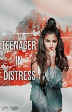 "Teenanger In Distress ↠ ""Editando"" by MyunaOk"