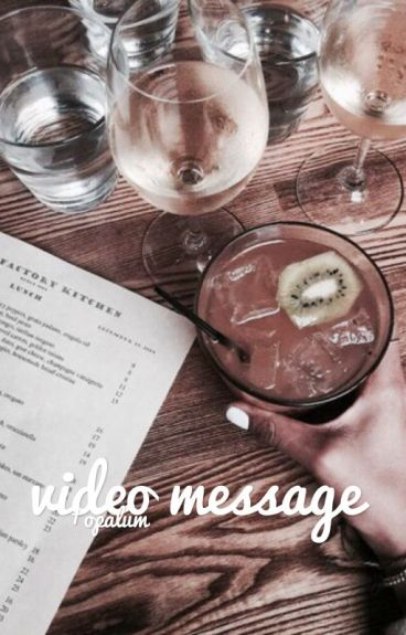 video message    minizerk    completed