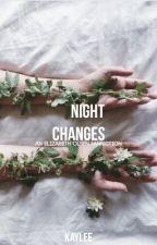 night changes ⇔ elizabeth olsen  by -herbology