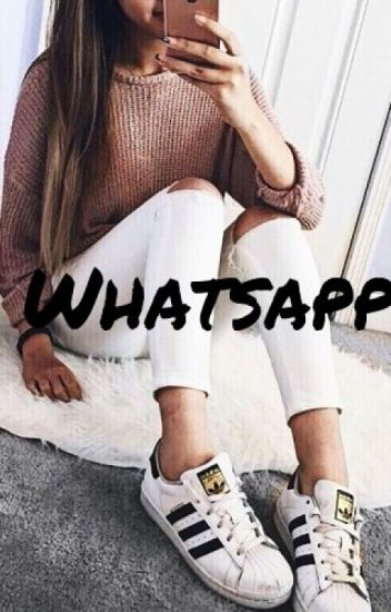 WhatsApp ➡Cameron Dallas (#wattys2016)