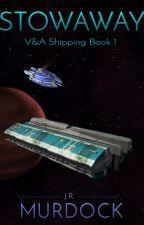 V&A Shipping by JRMurdock