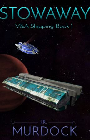 V&A Shipping by JRMurdock