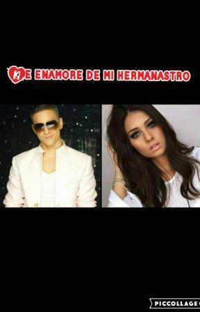 Me Enamore De Mi Hermanastro by Esme_813