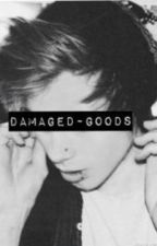 Damaged Goods ~ A 5sos Lashton story by krispycarrotz